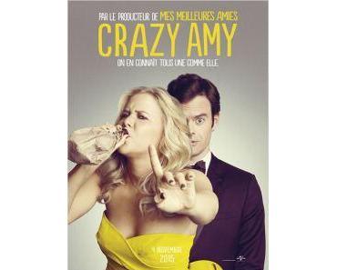 """""""Crazy Amy"""" de Judd Apatow"""
