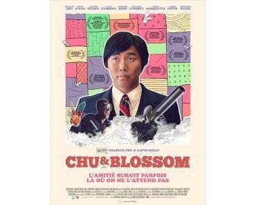 Chu & Blossom : Critique
