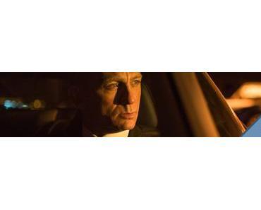 [Critique] 007 Spectre réalisé par Sam Mendes