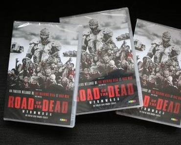 [Concours] Road of the dead (Wyrmwood) – Des DVD à gagner!