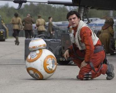 News : Nouvelles photographies pour «Star Wars : le réveil de la Force»