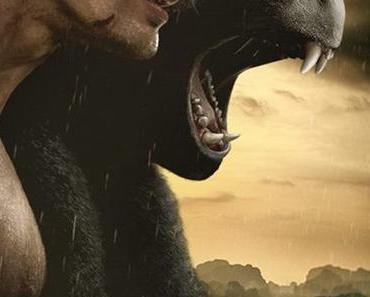 Premières photos de Tarzan