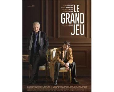 LE GRAND JEU (Critique)