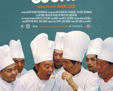 Salé, Sucré de Ang Lee à l'affiche du Comoedia
