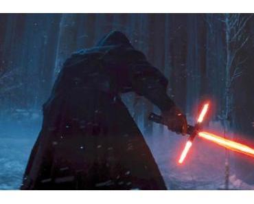 « Star Wars : Le réveil de la force » : Merci J.J Abrams