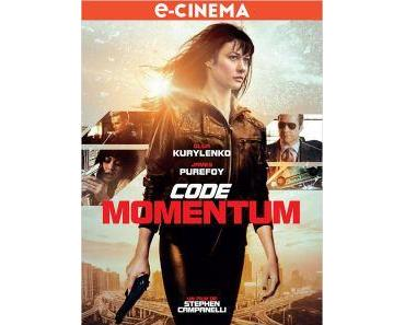 CODE MOMENTUM (Critique)