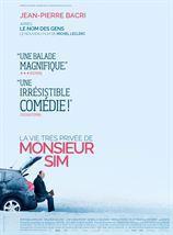 La vie très privée de monsieur Sim (2015) de Michel Leclerc