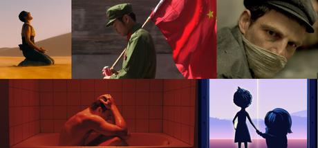 Top 2015 // Cinéma