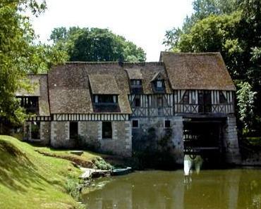 Moulin d'Andé-Céci: Concours de scénarios de court métrage
