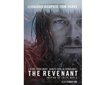 THE REVENANT (Critique)