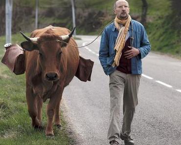 La Vache, un road-trip attendrissant !