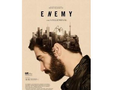 Enemy, Denis Villeneuve (2013)