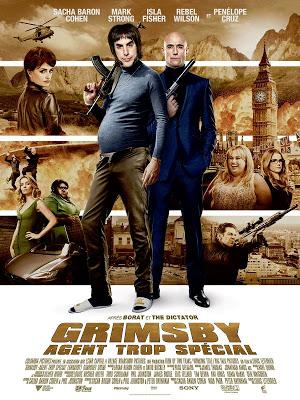 Grimsby - Agent trop spécial [HDRIP TRUEFRENCH]