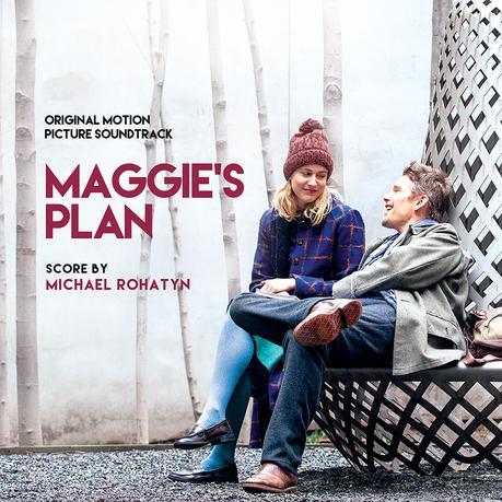 Michael Rohatyn (Interview) Compositeur de la BO du film Maggie a un Plan