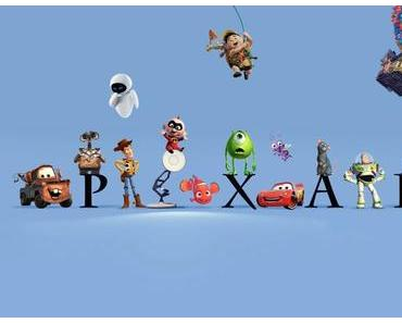La force des films Pixar: l'identification