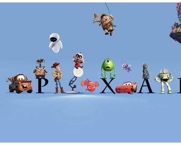 La force des films Pixar: l'identification