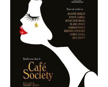 Critique – Café Society