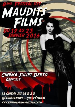Festivals des Films Maudits