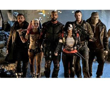 « Suicide Squad » : Le film de super-héros n'est pas prêt de se réveiller…