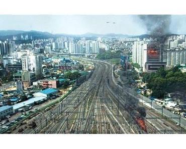 Dernier train pour Busan, critique