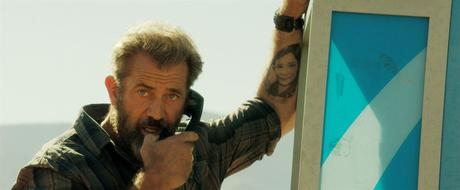 Blood Father : Photo Mel Gibson