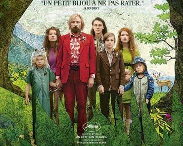 [CRITIQUE] – Captain Fantastic (2016)