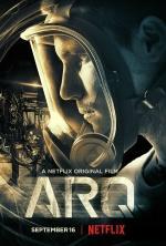 ARQ, le dernier espoir de l'humanité sera le 16 septembre sur Netflix