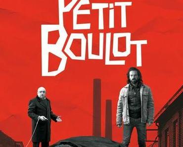 [Décryptage B.O] Un Petit Boulot par le compositeur Mathieu Lamboley