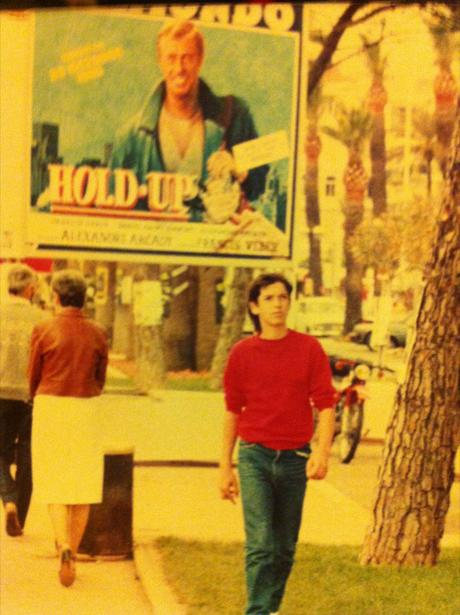 On a tous quelque chose en nous de Belmondo…. Entretien avec Jeff Domenech
