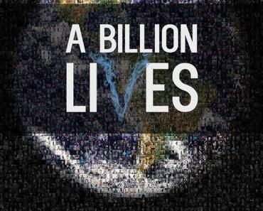 [CRITIQUE] – A Billion Lives (2016)