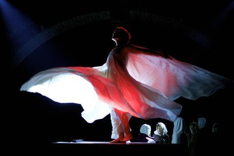 La Danseuse - Soko