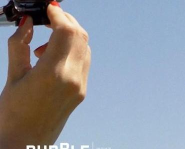 BUBBLE : Un regard différent sur l'autisme (rencontre avec Julie Dachez et Pierre Feytis)