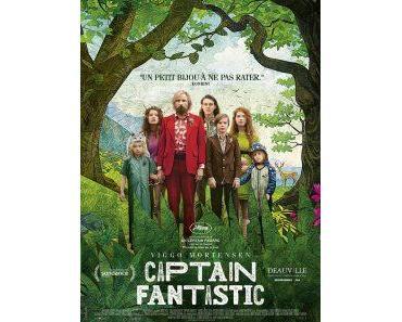 [Concours] Captain Fantastic