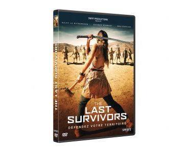The Last Survivors – des DVD à gagner !