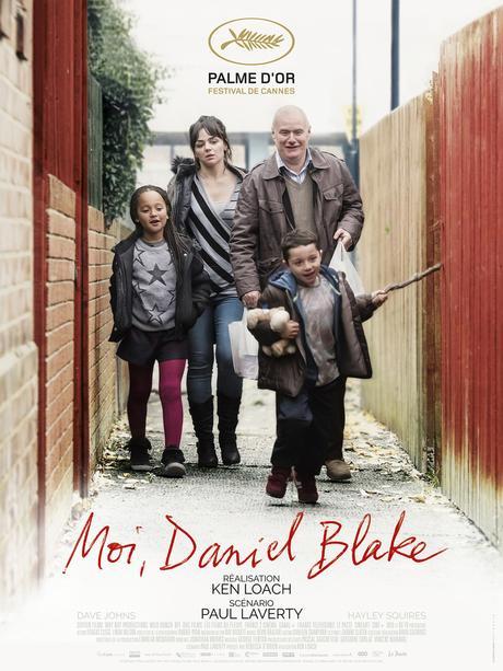 Moi, Daniel Blake ( I, Daniel Blake)
