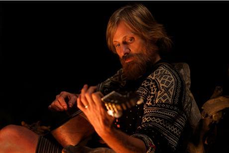 Captain Fantastic- Viggo Mortensen