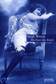 Sarah Waters - Du bout des doigts