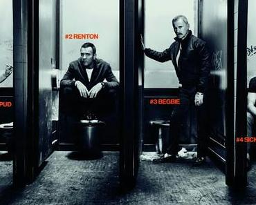 T2 : Trainspotting squatte la couverture du dernier Empire Magazine !