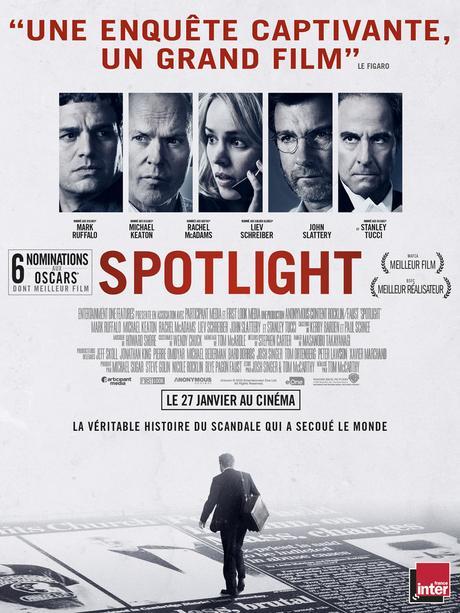 Spootlight