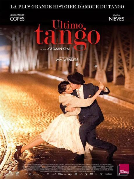 Ultimo Tango (Un Tango Más)