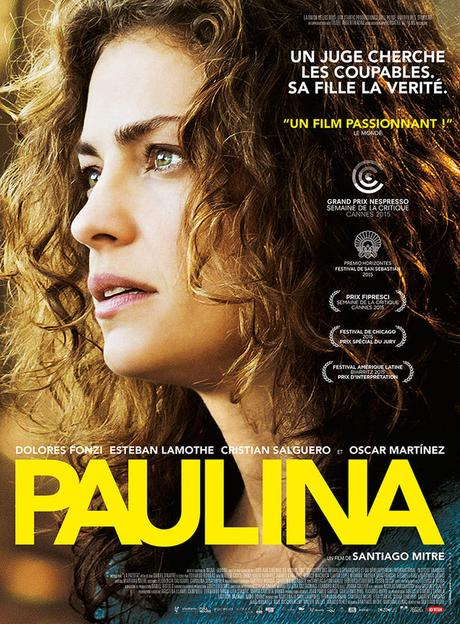 Paulina (La Patota)