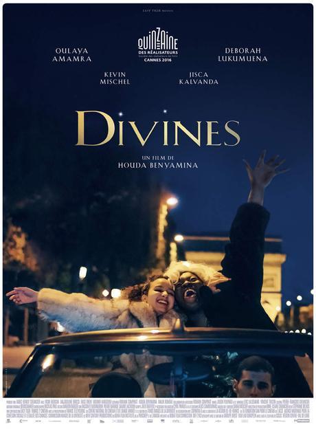 Divines