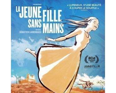 [Ciné-club] Jeudi  5 janvier, La jeune fille sans mains, à La Fourmi