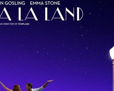 La La Land réalisé par Damien Chazelle [Sortie de Séance Cinéma]
