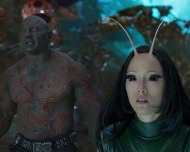 Nouveau spot TV pour Les Gardiens de la Galaxie Vol. 2 de James Gunn