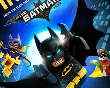 Lego Batman (2017) de Chris McKay