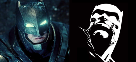Pourquoi Batman v Superman est une mauvaise adaptation de The Dark Knight Returns