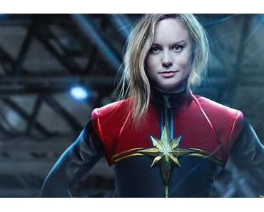 Captain Marvel : Brie Larson en dit plus sur son rôle
