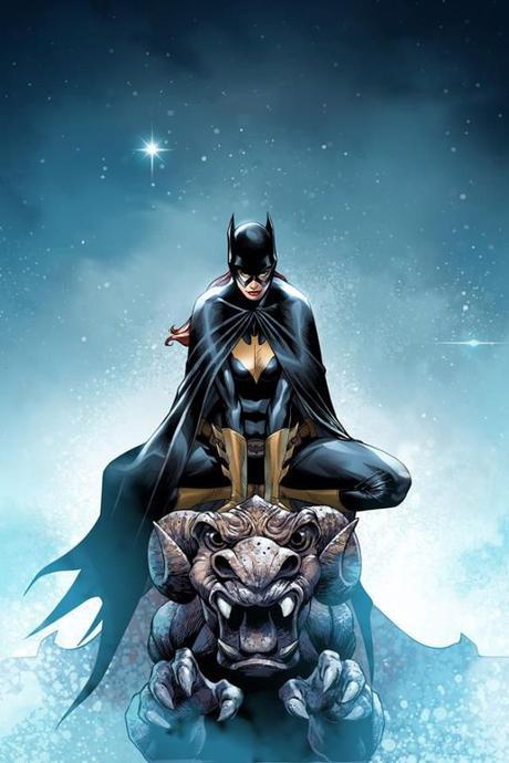 Joss Whedon à la réalisation de Batgirl???