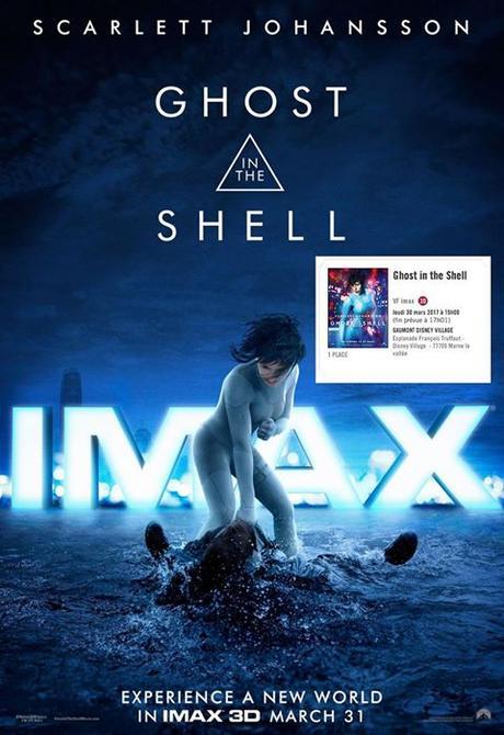 critique shell 28 mars 2017  ghost in the shell : une aventure surprenante et visuellement impressionnante,  notre critique notre critique de ghost in the shell publié il y a.